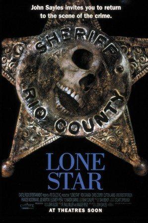 Звезда шерифа - (Lone Star)