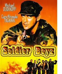 Солдаты - (Soldier Boyz)