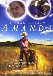 ������ - (Amanda)