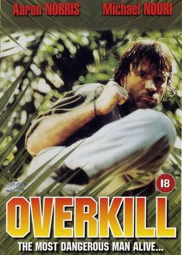 Убить любой ценой - (Overkill)