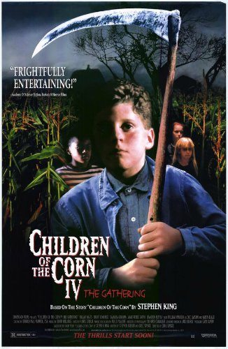 Дети кукурузы 4: Сбор урожая - (Children of the Corn 4: The Gathering)