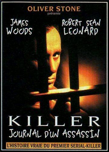 Убийца: Дневник убийств - (Killer: A Journal of Murder)