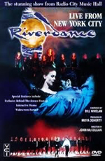 Риверданс: Концерт в Нью-Йорке - (Riverdance: Live at NYC)