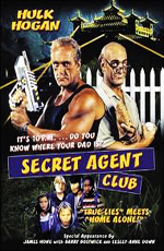 Клуб шпионов - (The Secret Agent Club)