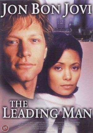 Лидер - (The Leading Man)