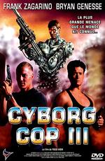 Киборг полицейский 3 - (Cyborg Cop 3)