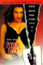 Ядовитый плющ 2: Лили - (Poison Ivy 2)