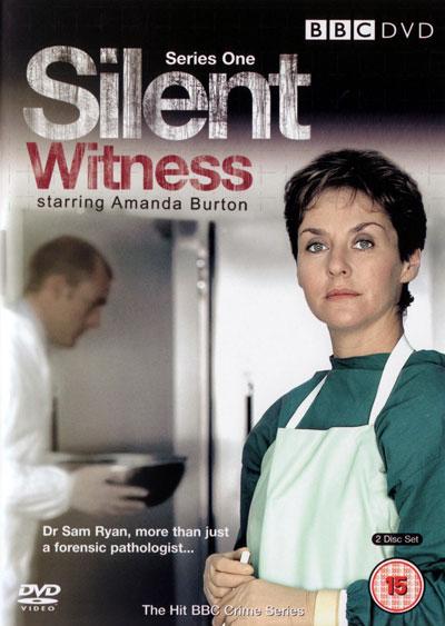 Безмолвный свидетель - (Silent Witness)
