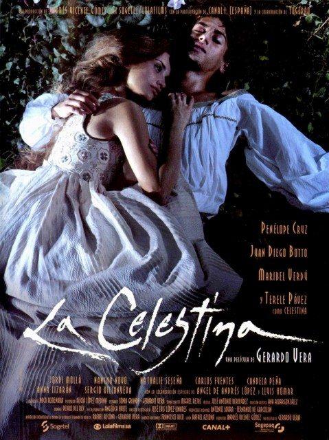 Селестина - (La Celestina)