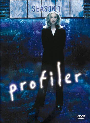 Профайлер (Профиль Убийцы) - (Profiler)