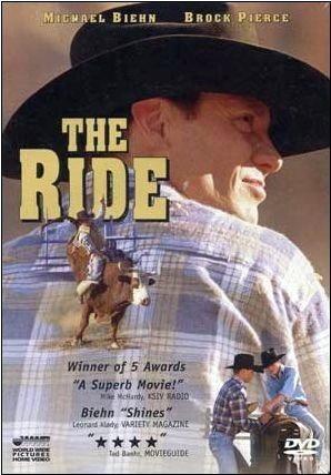 Родео - (The Ride)