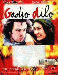Странный чужак - (Gadjo dilo)
