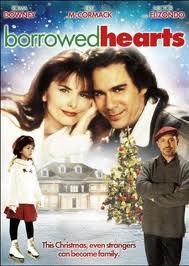 ����� �������� - (Borrowed Hearts)