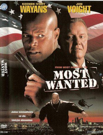 Особо опасный преступник - (Most Wanted)