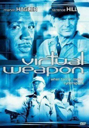 Виртуальное оружие - (Cyberflic)