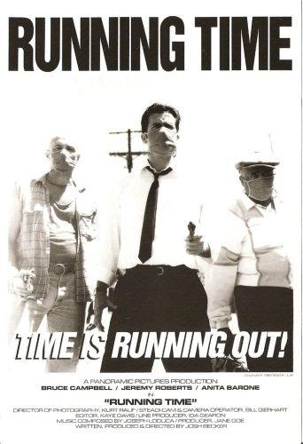 Бегущее время - (Running Time)