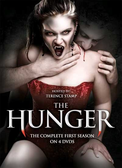 Голод - (The Hunger)