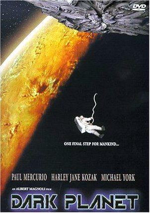 Тёмная планета - (Dark Planet)