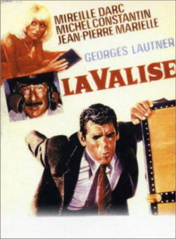 Дипломатический багаж - Valise, La