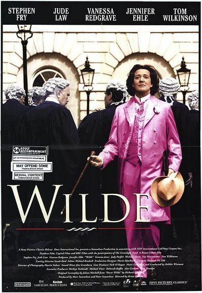 Уайльд - (Wilde)