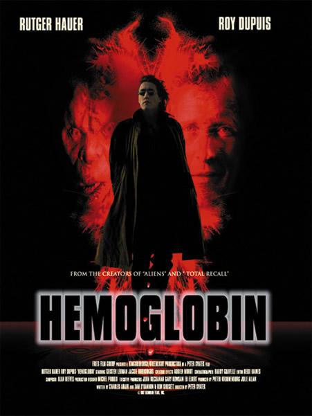 Гемоглобин - (Bleeders)
