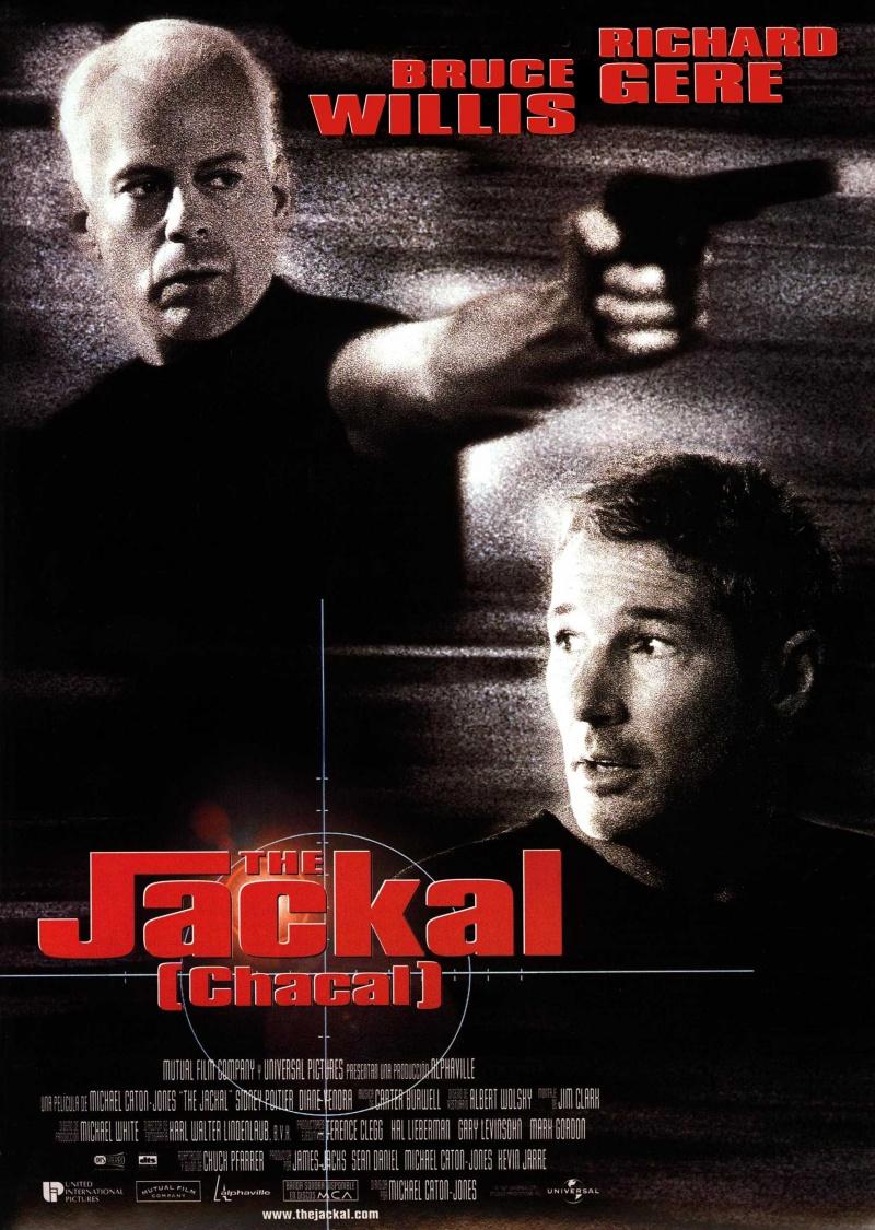 Шакал - (The Jackal)