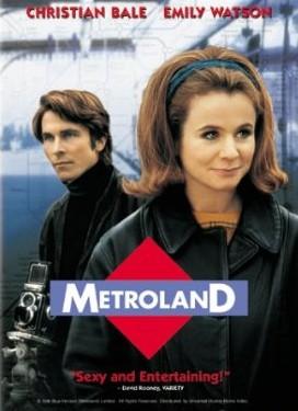 Метролэнд - (Metroland)
