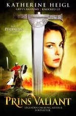 Принц Вэлиант - (Prince Valiant)
