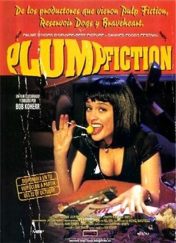 Тривиальное чтиво - (Plump Fiction)