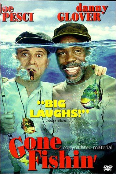 На рыбалку - (Gone Fishin)