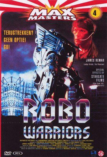 Боевые роботы - (Robo Warriors)