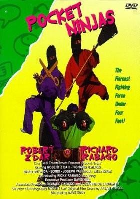 ��� ������� - (Pocket Ninjas)