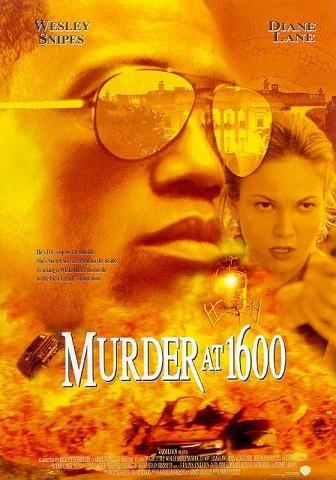 Убийство в Белом доме - (Murder at 1600)