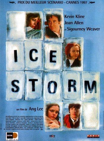 Ледяной ветер - (The Ice Storm)