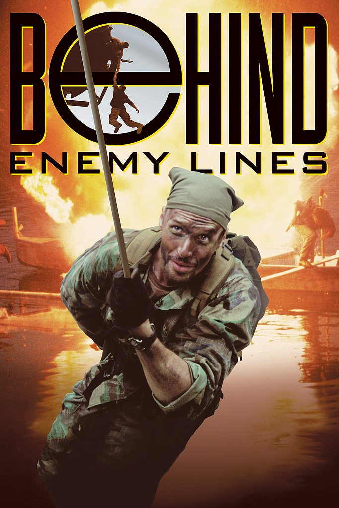 �� ������ ���� - (Behind Enemy Lines)