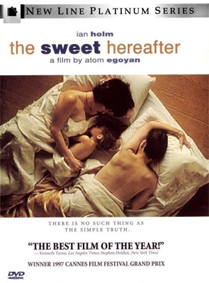 Славное будущее - (The Sweet Hereafter)
