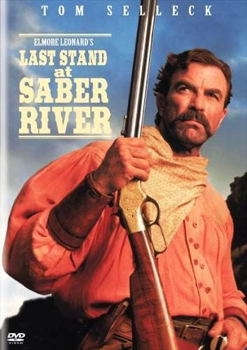 Последняя битва на Сабельной реке - (Last Stand At Saber River)