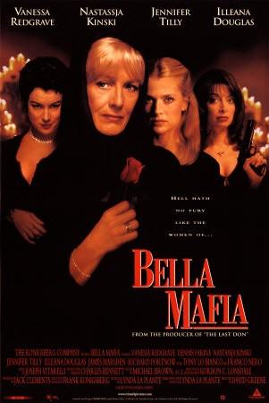 Крестная Мать - (Bella Mafia)