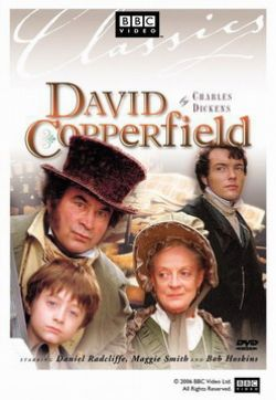 Дэвид Копперфилд - David Copperfield