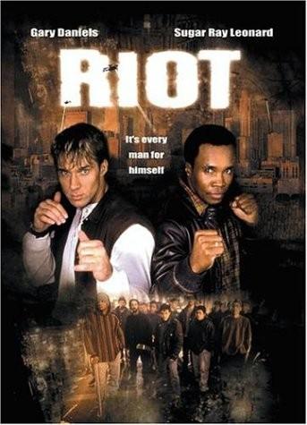 Мятеж - (Riot)