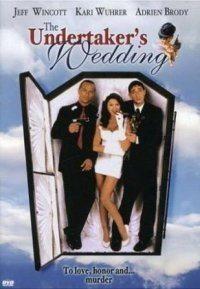 Свадьба гробовщика - (The Undertaker's Wedding)