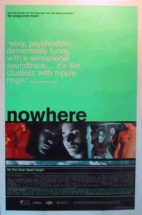 Нигде - (Nowhere)