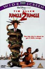 Из джунглей в джунгли - (Jungle 2 Jungle)