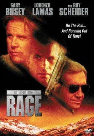 Ярость - (The Rage)