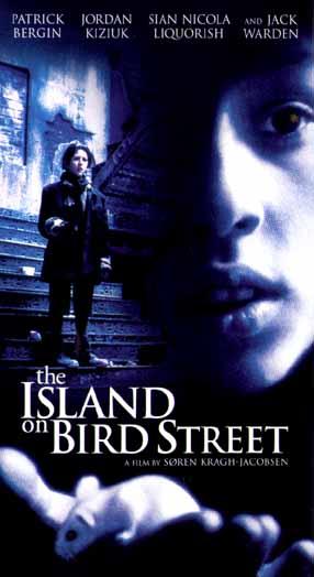 Остров на Птичьей улице - (The Island on Bird Street)