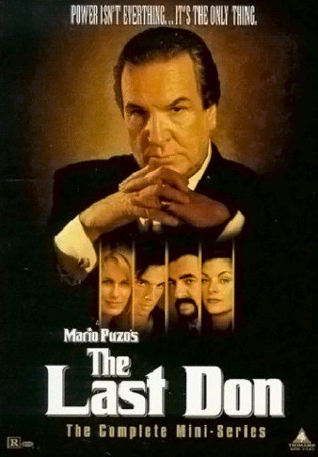 Последний дон I - (The Last Don I)