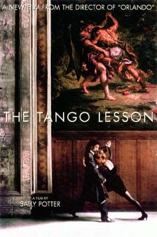 Урок Танго - (The Tango Lesson)
