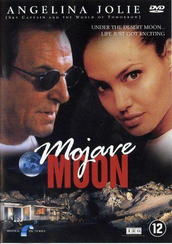 Луна пустыни - (Mojave Moon)