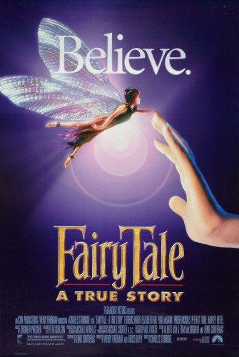Волшебная история - (FairyTale: A True Story)