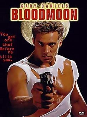 Кровавая Луна - (Bloodmoon)